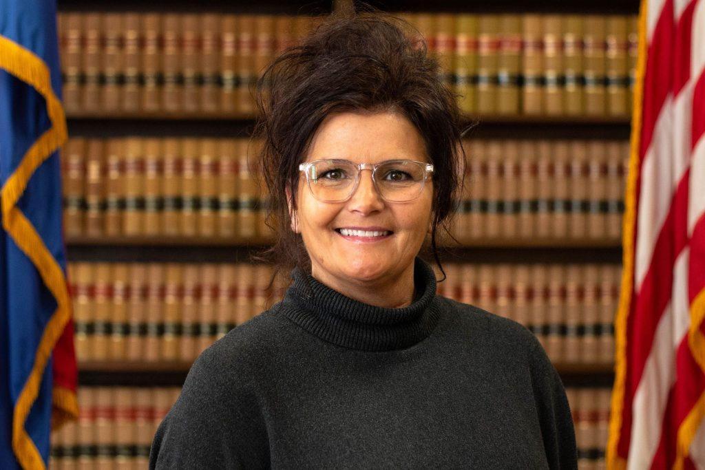 Tammy Marler